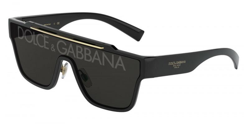 Dolce & Gabbana DG6125 501/M