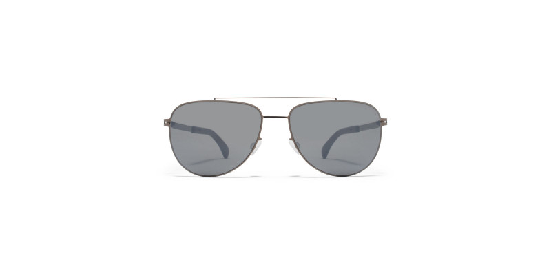 MYKITA LEAF MH9 Storm Grey/Shiny Graphite