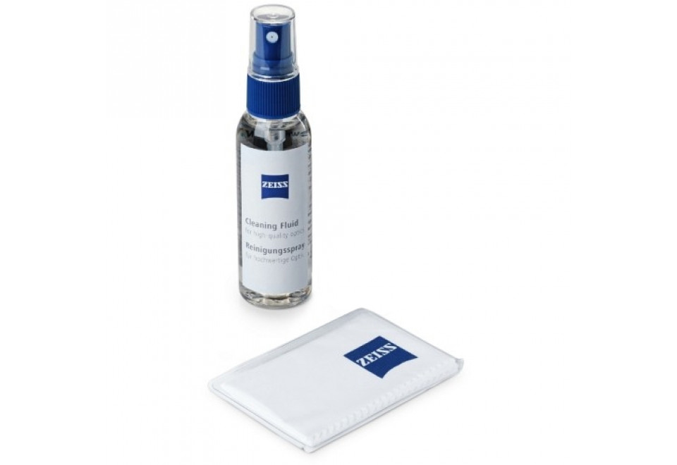 Zeiss & DUOS cleaning kit