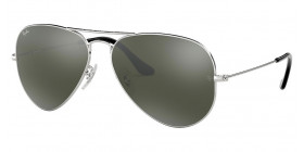 AVIATOR LARGE METAL RB3025 W3277