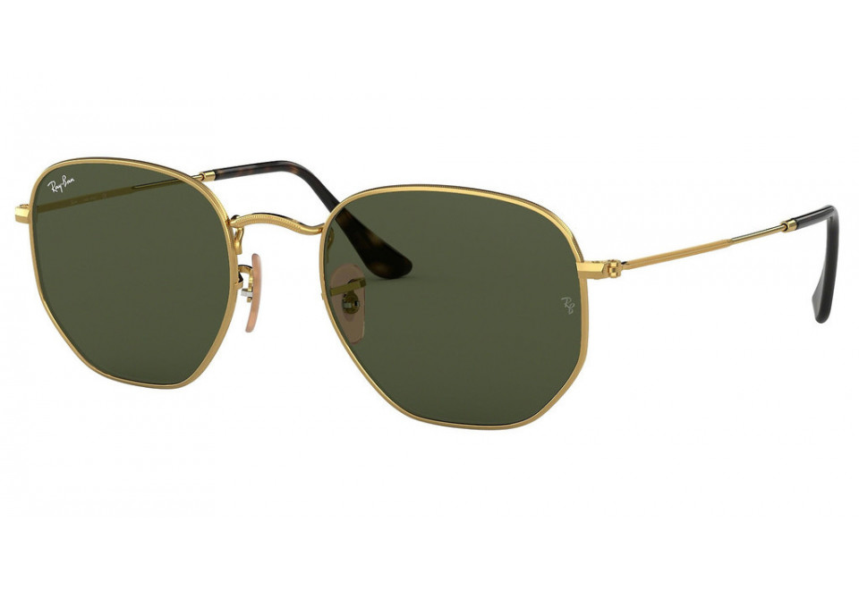 Ray-Ban RB3548N HEXAGONAL 001