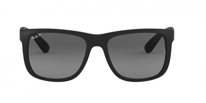 Ray-Ban RB4165 JUSTIN 622/T3 POLARIZED