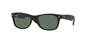 NEW WAYFARER RB2132 622/58 POLARIZED