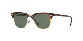 CLUBMASTER RB3016 990/58 POLARIZED