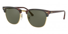 RB3016 CLUBMASTER 990/58 POLARIZED